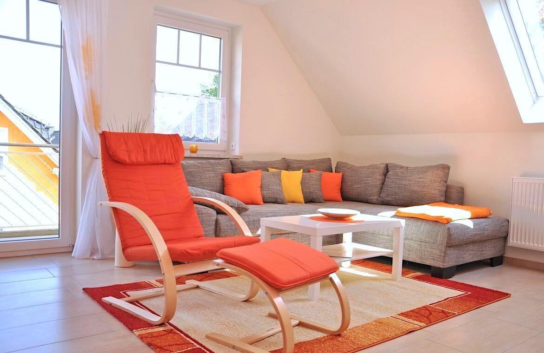 ferienhaus m ritzsonne m ritzsee reisen. Black Bedroom Furniture Sets. Home Design Ideas